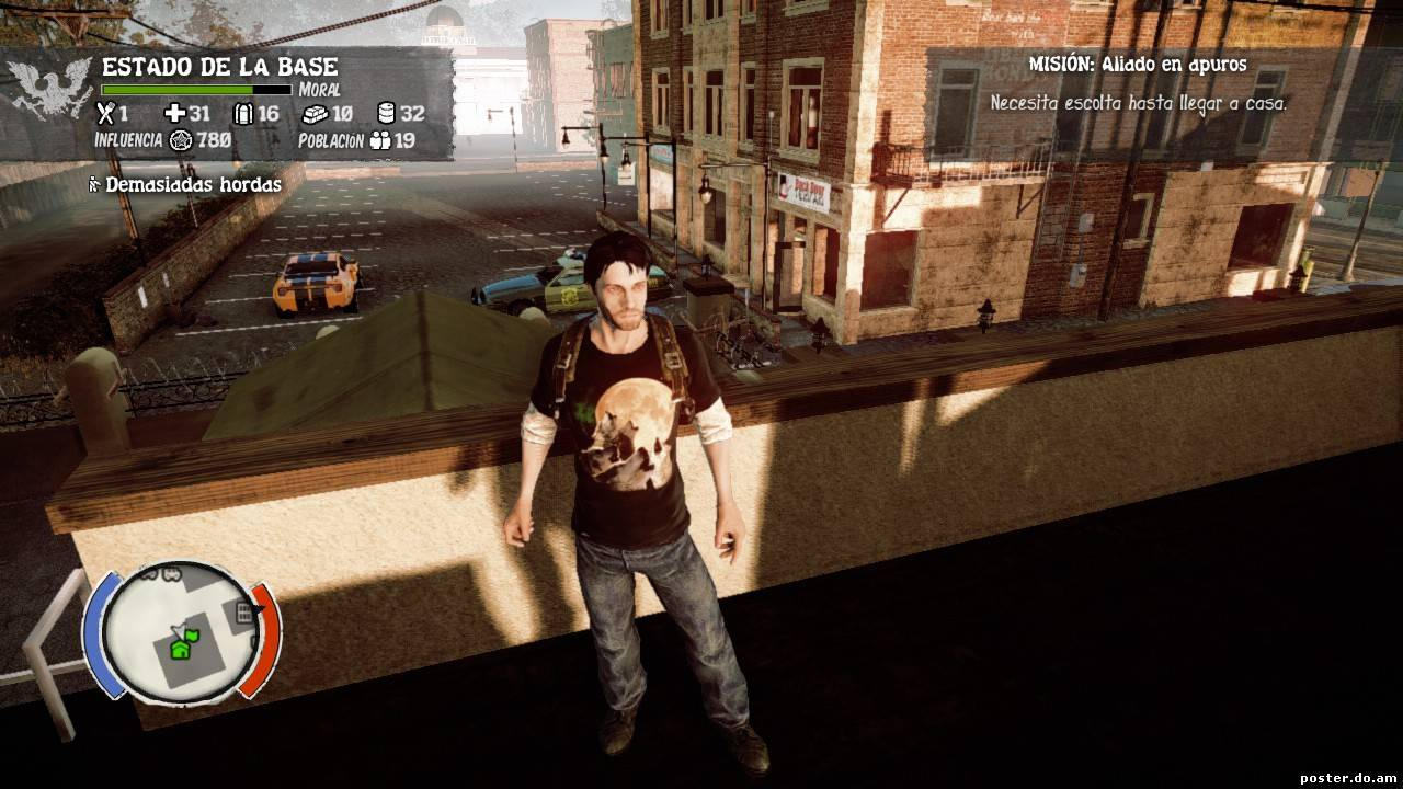State of Decay - Alternate skins pack